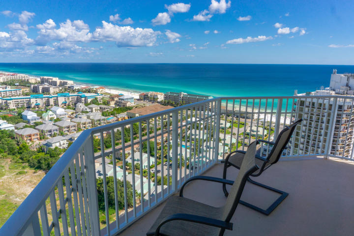 112 SEASCAPE BOULEVARD UNIT 2201 MIRAMAR BEACH FL