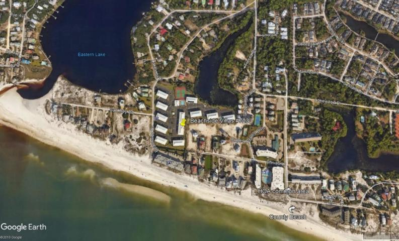 11 BEACHSIDE DRIVE UNIT 723 SANTA ROSA BEACH FL