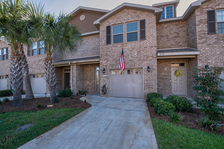 8736 BROWN PELICAN CIRCLE NAVARRE FL