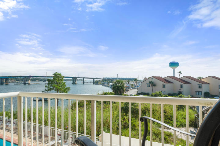 321 BREAM AVENUE UNIT 311 FORT WALTON BEACH FL