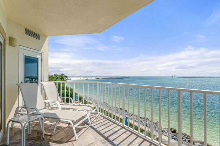 240 GULF SHORE DRIVE UNIT 332 DESTIN FL