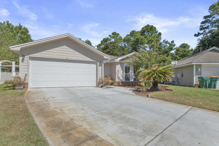 412 SPRINGATE COURT MARY ESTHER FL