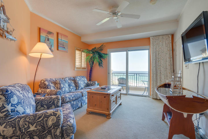 4808 WESTWINDS DRIVE UNIT 4808 MIRAMAR BEACH FL