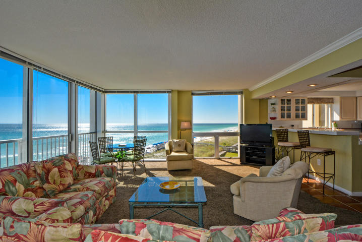 900 GULF SHORE DRIVE UNIT 1041 DESTIN FL