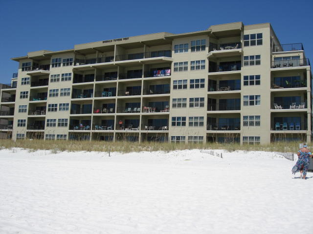 780 SUNDIAL COURT UNIT 1000 FORT WALTON BEACH FL