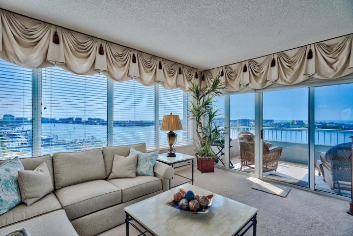320 HARBOR BOULEVARD UNIT 601 DESTIN FL