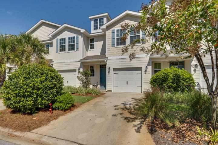 16 SHADY OAKS DRIVE W UNIT B SANTA ROSA BEACH FL