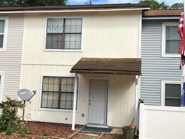 92 BRADFORD STREET UNIT 03 FORT WALTON BEACH FL