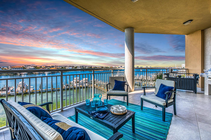 662 HARBOR BOULEVARD UNIT 320 DESTIN FL