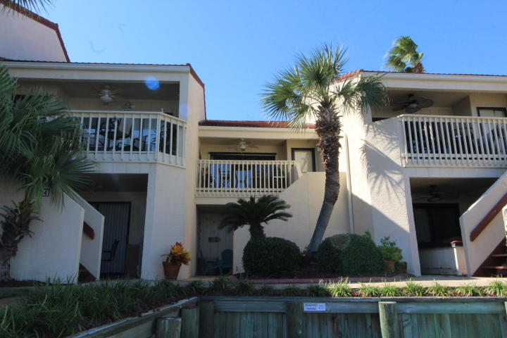 228 AMBERJACK DRIVE UNIT 23 FORT WALTON BEACH FL