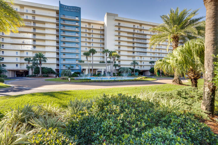 1751 SCENIC HIGHWAY 98 UNIT 914 DESTIN FL