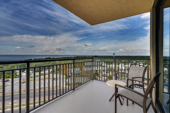 10 HARBOR BOULEVARD UNIT W-529 DESTIN FL