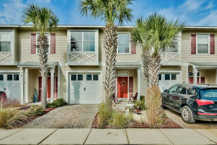 17 BALD EAGLE COURT UNIT 6-G SANTA ROSA BEACH FL