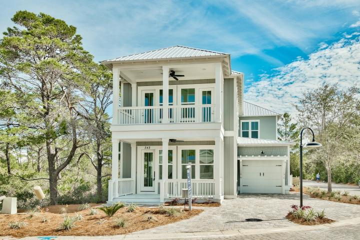 37 GULFVIEW WAY SANTA ROSA BEACH FL