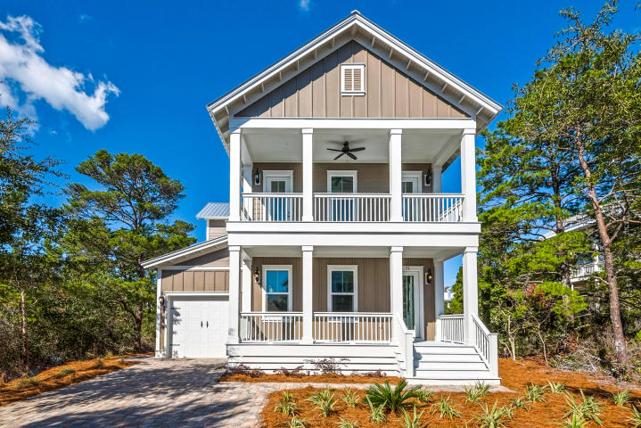 560 GULFVIEW CIRCLE SANTA ROSA BEACH FL