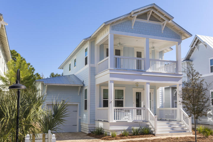 170 EMERALD BEACH CIRCLE SANTA ROSA BEACH FL