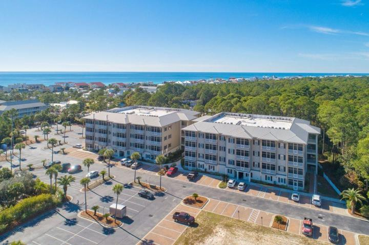 231 SOMERSET BRIDGE ROAD UNIT 1204 SANTA ROSA BEACH FL