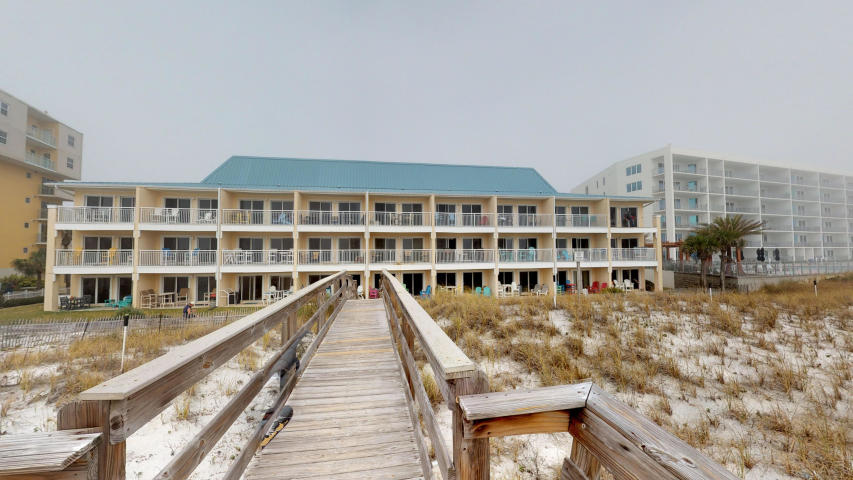 862 SCALLOP COURT UNIT 101 FORT WALTON BEACH FL