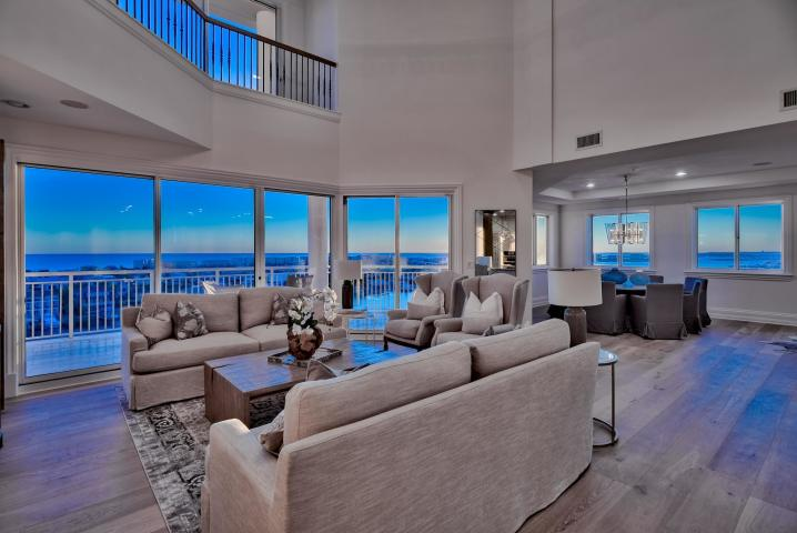 662 HARBOR BOULEVARD UNIT 950 DESTIN FL