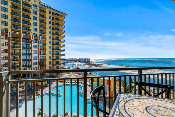 10 HARBOR BOULEVARD UNIT W423 DESTIN FL