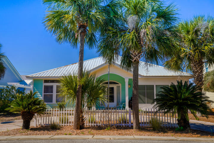 77 CRYSTAL COURT SANTA ROSA BEACH FL