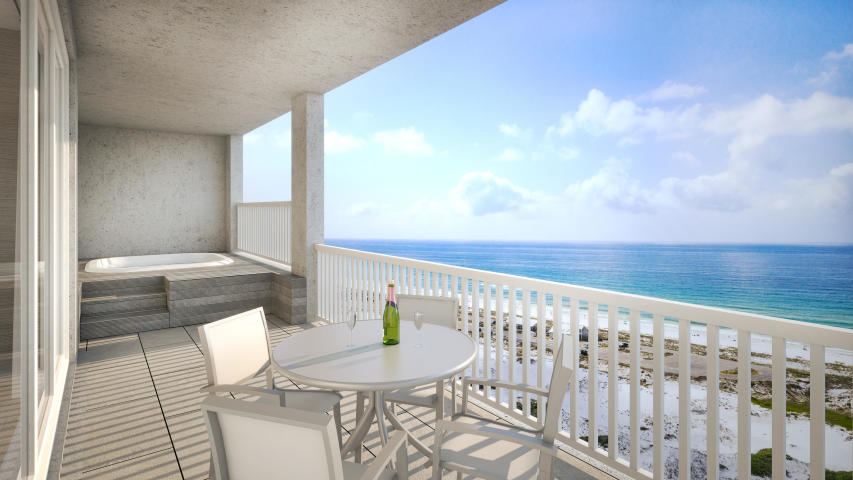 15600 EMERALD COAST PARKWAY UNIT 1206 DESTIN FL