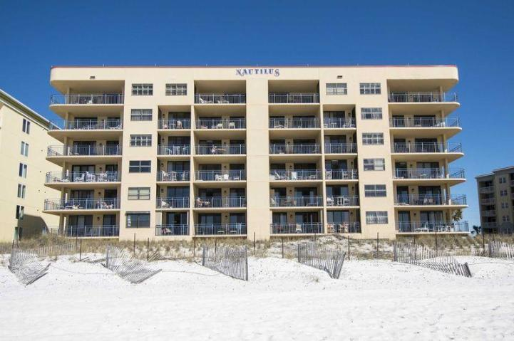 660 NAUTILUS COURT UNIT 2408 FORT WALTON BEACH FL