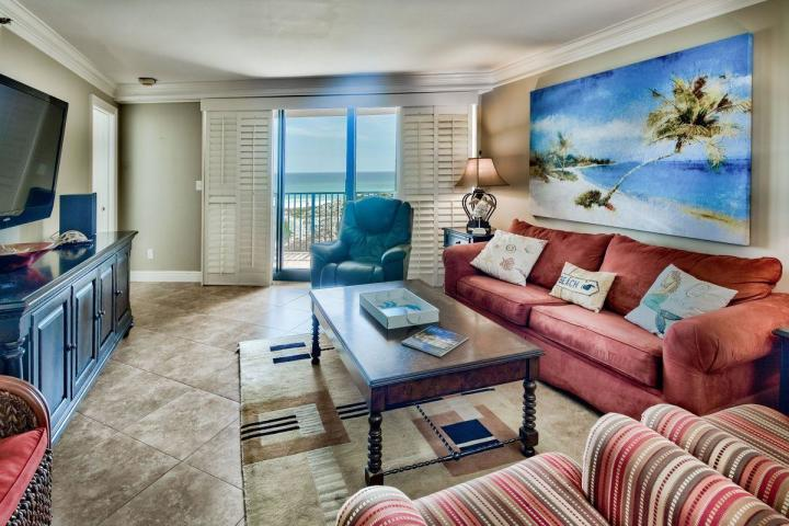 4042 BEACHSIDE ONE DRIVE UNIT 4042 MIRAMAR BEACH FL