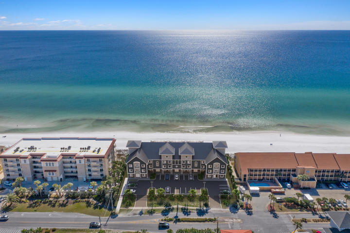 2736 SCENIC HWY 98 UNIT 8 DESTIN FL
