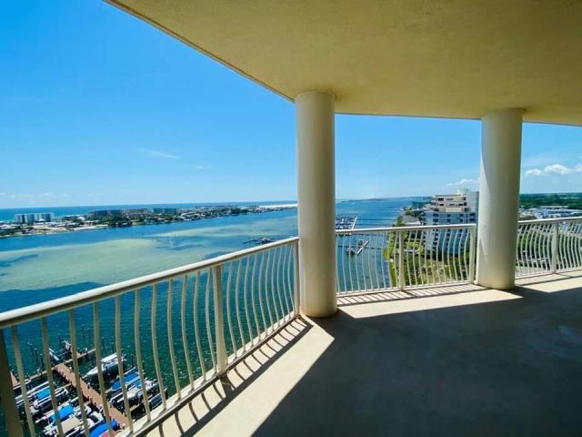 124 MIRACLE STRIP PARKWAY SW UNIT 1303 FORT WALTON BEACH FL