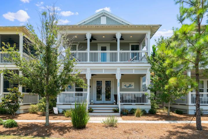 27 CHORDGRASS WAY SANTA ROSA BEACH FL