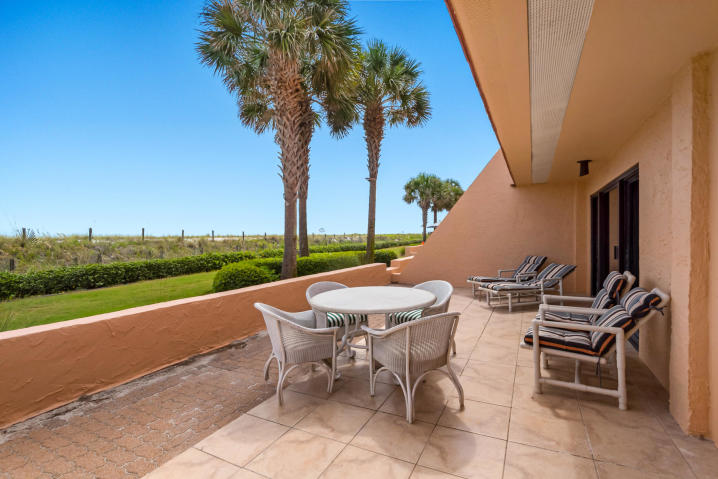 520 GULF SHORE DRIVE UNIT 105 DESTIN FL