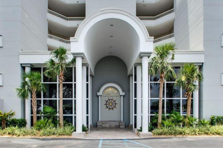 320 HARBOR BOULEVARD UNIT 804 DESTIN FL