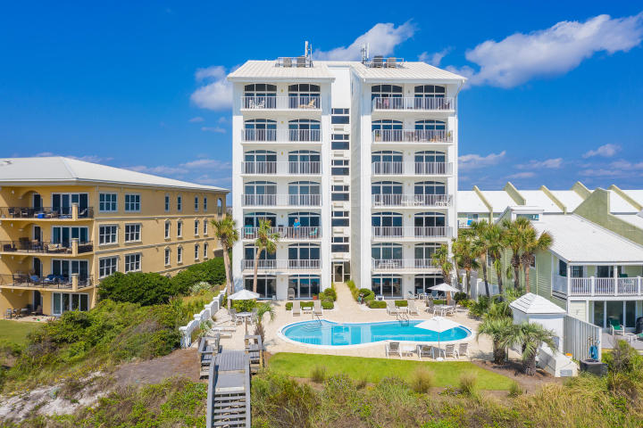 2393 CO HIGHWAY 30-A  W UNIT 702 SANTA ROSA BEACH FL