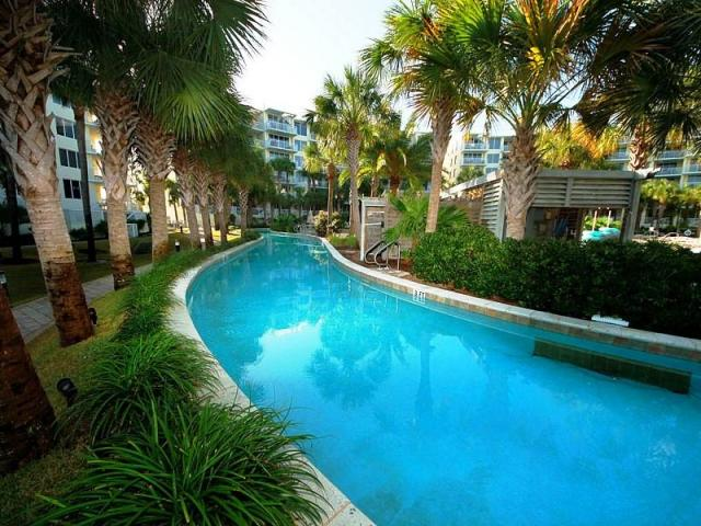 1328 MIRACLE STRIP PARKWAY UNIT 601 FORT WALTON BEACH FL