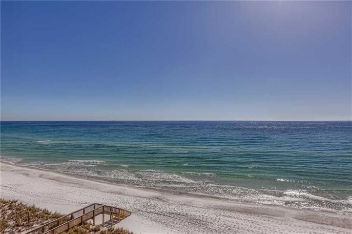 500 GULF SHORE DRIVE UNIT 503A DESTIN FL