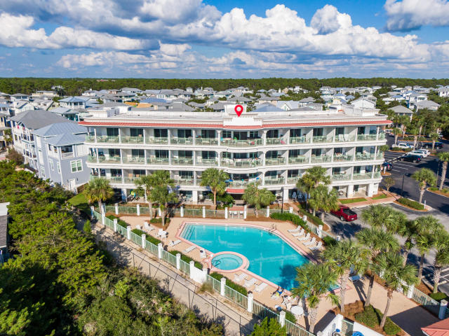 9955 CO HIGHWAY 30-A  E UNIT 104 INLET BEACH FL