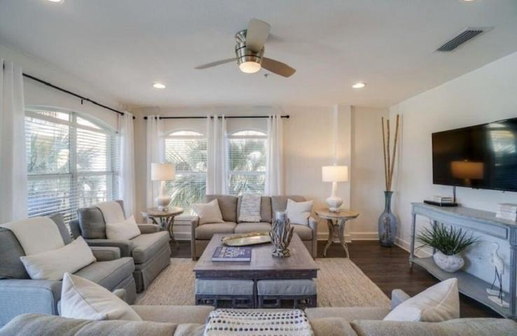 5 SEACREST BEACH BOULEVARD E UNIT B-302 PANAMA CITY BEACH FL