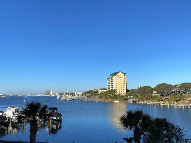 30 MORENO POINT ROAD UNIT 301B DESTIN FL