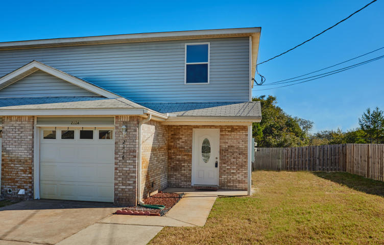2116 TOM STREET UNIT 1 NAVARRE FL