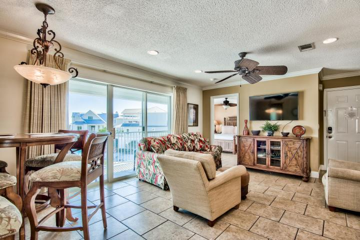 11 BEACHSIDE DRIVE UNIT 1233 SANTA ROSA BEACH FL