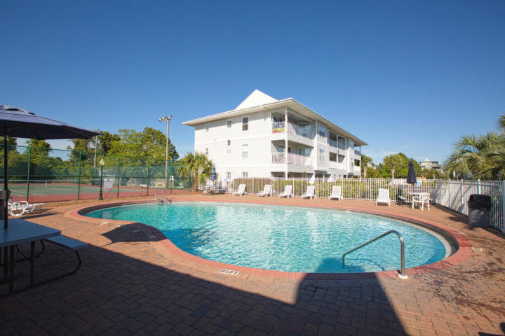 11 BEACHSIDE DRIVE UNIT 414 SANTA ROSA BEACH FL